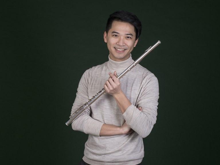 1. Flöte