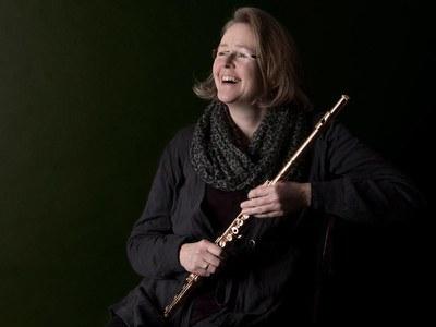 2. Flöte © Nancy Horowitz