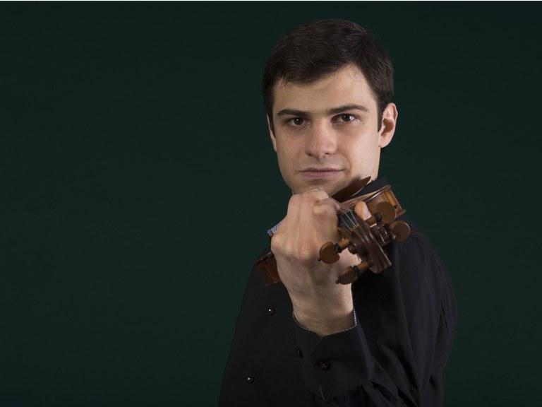 1. Konzertmeister