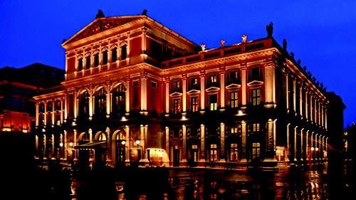 Das Tonkünstler-Orchester mit drei Hauptresidenzen im Musikverein Wien, im Festspielhaus St. Pölten und in Grafenegg ist einer der größten und wichtigsten musikalischen Botschafter Österreichs. © Musikverein Wien