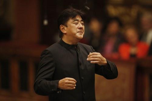 Yutaka Sado Antrittskonzert