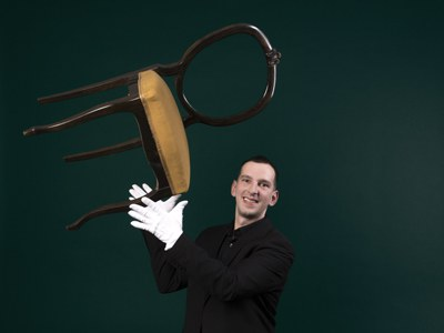 Orchesterlogistik