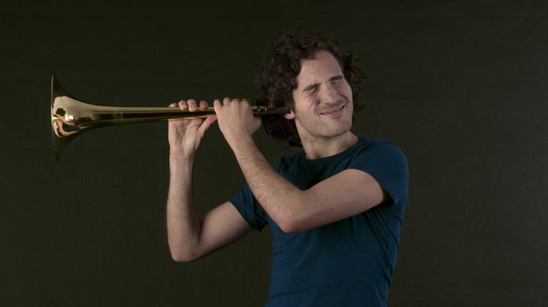 Rund ein Drittel der Musikerinnen und Musiker wirkt aktiv an den «Tonspielen» mit.