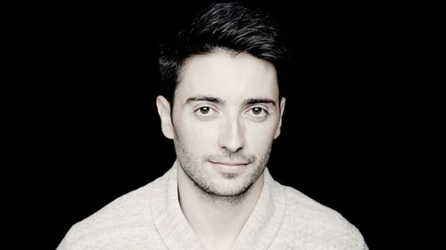 Antonio Méndez
