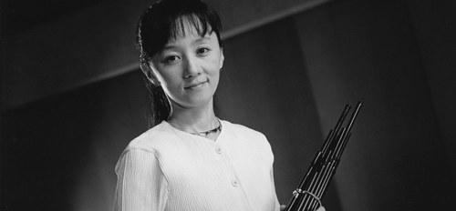 Mayumi Miyata
