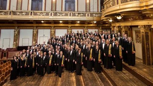 Wiener Singverein