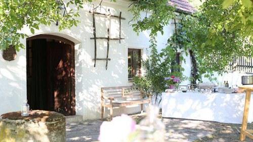 «Heiss Keller» in Absberg