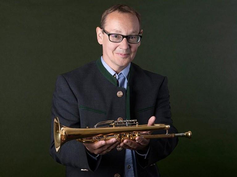 2nd trumpet © Nancy Horowitz