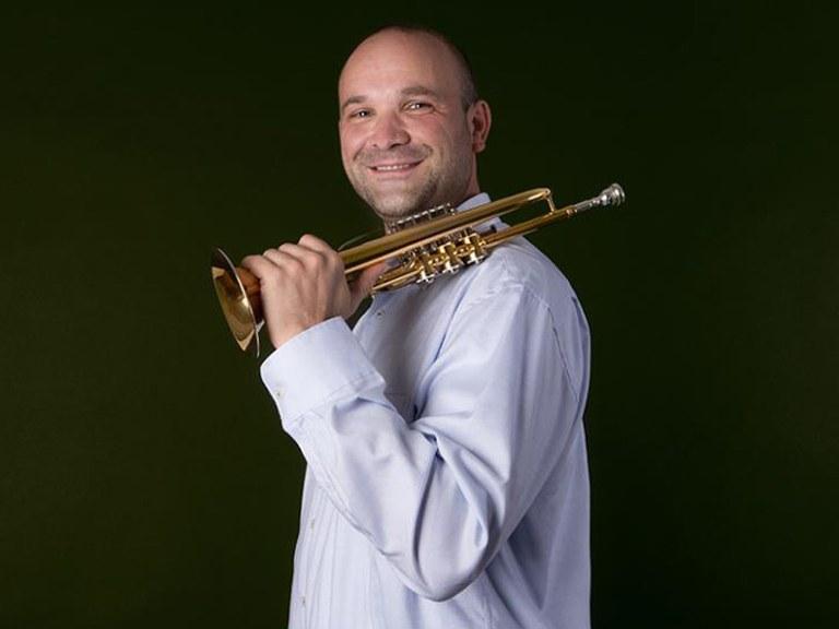 1st trumpet © Nancy Horowitz