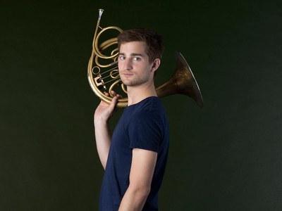 1st / 3rd Horn © Nancy Horowitz