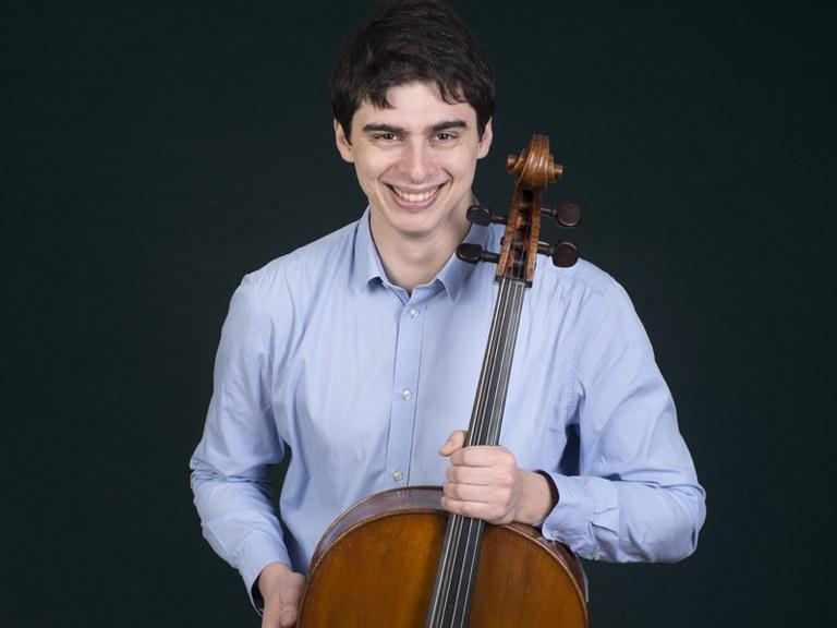 Cello (Probationary year)