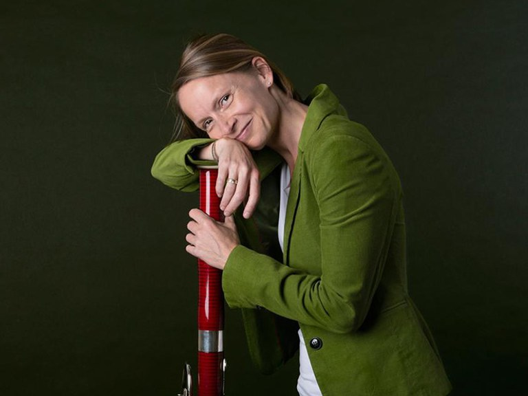 Bassoon © Nancy Horowitz