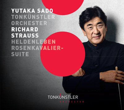 The first Tonkunstler CD is now available on our house label. Released in March 2016.